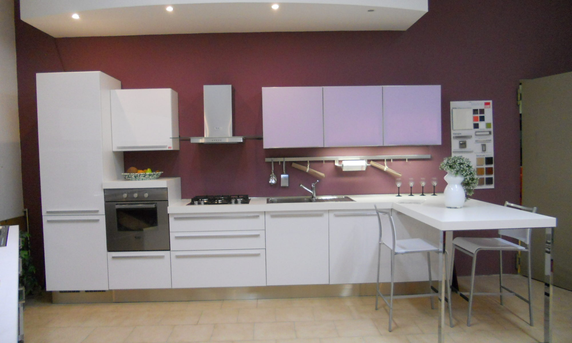 cucina lube martina - mobili simani - Cucina Lube Martina