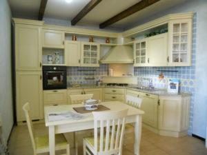 Cucina Lube Doris - Mobili Simani